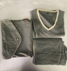 Damen Großhandelsstück Baumwolle Airline Pyjamas Frauen