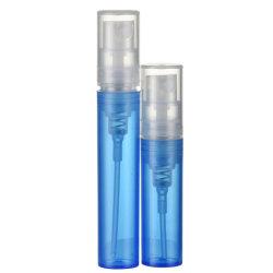 1,5Ml/2ml/2.5Ml/3ml de PP/PE/de PETG garrafas para embalagem de cosméticos