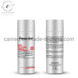 Cabelo natural produtos de cuidados a construção de soluções de cores homens Thin queda de cabelo