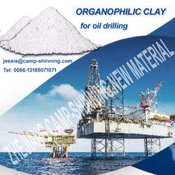 La bentonite argile bentonite Organoclay de poudre pour l'argile bentonite de fonderie de la bentonite Prix pour la boue de forage