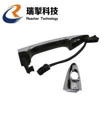 Ricambi auto fuori della maniglia di portello per Hyundai Verna con l'OEM 82651-0u050 82661-0u050 82651-1V210 82661-1V210