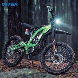 Dupla de Alta Potência da Série LB Sport Sur Ron Light Bee X Electric Mountain Sujeira Bike Sur Ron