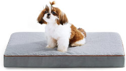 Custom Design постельные принадлежности можно мыть роскошные кровати собак пэт