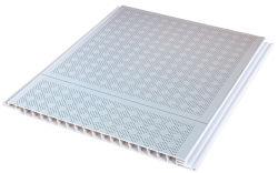 Fabrico de estiramento de PVC tecto decorativa do filme esticar o tecido do Teto