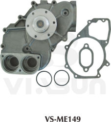 자동 트럭 4572000801, 4572002301 의 4572002901 엔진을%s 벤즈 수도 펌프 Om457 Om458