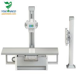 20kW Hochfrequenz-Röntgengerät für die Thorax-Prüfung im medizinischen Krankenhaus