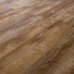 ヨーロッパ式のキャブレター2のビニールは寄木細工の床の板の木の薄板にされた積層の木製のフロアーリングを設計した