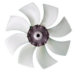 다양한 엔진을 위한 넓은 Sickle Profile이 있는 S4z 냉각 팬