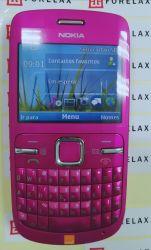 WiFi와 FM을 갖춘 Nokia C3-00을 새롭게 단장했습니다