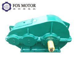 Hot-selling transmissie met zachte tanden, cilindervormige transmissie, reductiesysteem ZQ500 JZQ650-reductiekast voor tandwieltoerental