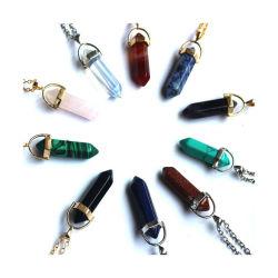 Custom Crystal духи флакона с пульта управления красивых эфирного масла диффузор очарование Crystal духи бриллиантовое ожерелье расширительного бачка