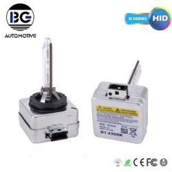 Impianto di illuminazione automatica lampadine HID D serie 6000K per Lampadine allo xeno per auto