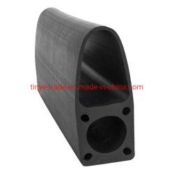 Высокое качество EPDM резиновое уплотнение полоски для автомобиля на торце двери и окна