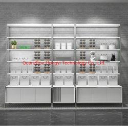 현대적이고 독특한 고급스러움 최고의 디스플레이 광학 상점 가구 인테리어 디자인 안경