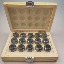 Futter-Set der hohen Präzisions-DIN6499b Er8 Er11 Er16 Er20 Er25 Er32 Er40 für CNC-Fräsmaschine-äh Prägefutter-Set