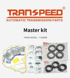 Mt4a V6 Uitrusting van de Verbouwing van de Versnellingsbak van de Transmissie van Transpeed De Hoofd