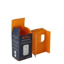 인터/폼 인서트 전자 포장 박스, iPad/전화/JBL 박스 충격 방지 보호 종이 포장 박스
