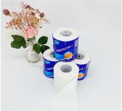 Rullo della carta igienica, tessuto di stanza da bagno