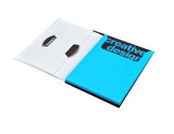 A4 크기 용지 폴더 비즈니스 회의 폴더 좋은 품질 도매