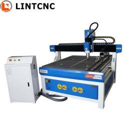 Barato Mini 1,5 kw 2,2 kw 6012 1212 1218 1224 3axis 4aixs 3D Mach3 gravura da máquina de moagem de corte CNC Router para alumínio metálico de acrílico de madeira