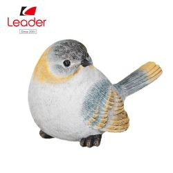 La decoración de jardín Productos Artesanales de resina realista estatuas de aves
