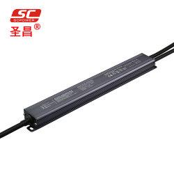 مصدر طاقة عالي الفولتية من الألومنيوم، 30 واط، LED خطي، مصدر طاقة إلكترونيات عالي الفولتية السعر