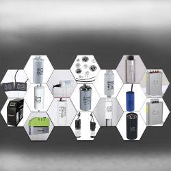 AC 모터 실행 팬 축전기 필름 축전기 Cbb60 Cbb61 방글라데시 축전기