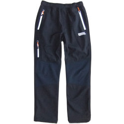 Les enfants robe de vêtements imperméables de Plein air Sports wear Pantalon Soft Shell