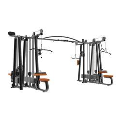 معدات النادي الرياضي المنزلي آلة شاملة محطة واحدة قوة المنزل الخفيفة جهاز متعدد المحطات