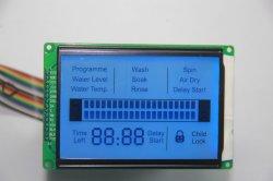 Caractère de série de module LCD pour la vente