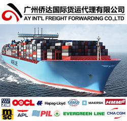 Trasporto veloce dalla Cina All Over al mondo