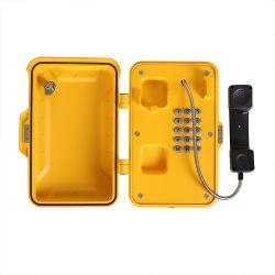 Minning Teléfono, Teléfono de Emergencias Industriales, teléfono, teléfono de emergencia Minning