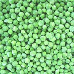 Nouveau récoltées en vert la couleur des pois de grade de bonne qualité d'un commerce de gros de la Salade de haricots verts de petit-déjeuner petits pois surgelés IQF
