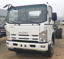 Isuzu 700p 1열 쓰레기 트럭 섀시