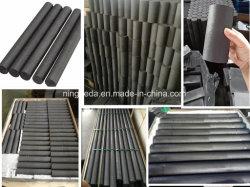 O grafite de carbono moldado de alta densidade para o cadinho de grafite de Molde de grafite