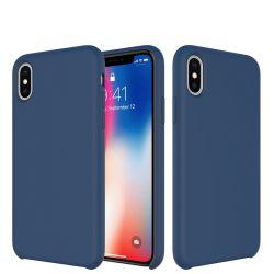 für iPhone Xs Xr X für Apple iPhone 7 8 Beamt-Art-Silikon-Kasten