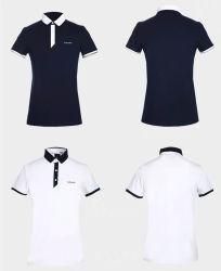 Les tops d'équitation personnalisé de haute qualité chemise ordinaire Vêtements équestre