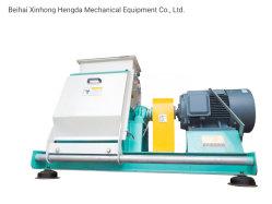 Pulverizador triturador de Huesos el aceite de pescado y maquinaria de procesamiento de harina de pescado