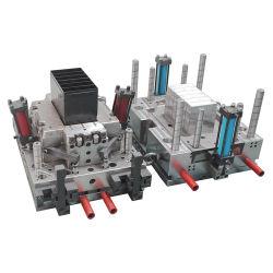 Эбу системы впрыска горячеканальной системы пресс-формы для пластмассовых игрушек Car крышки