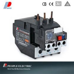 Thermischer Überlastschutz für Motoren der Serie Lr2 0.1-0.16A thermisches Überlastrelais