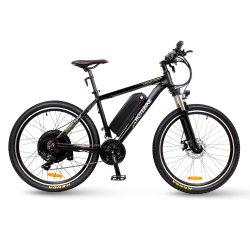 Preiswertes 48V 500W elektrisches Mountainbike-Fahrrad, elektrisches Motorrad