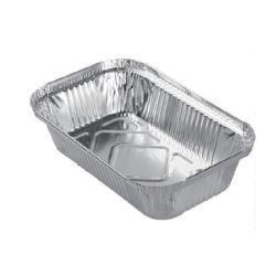 Re175 Popular Catering contenedores de aluminio