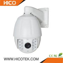 مسافة الأشعة تحت الحمراء 150 م 22X/36x 4.6-165mm 14PCS Laser Vandal-Proof Speed Dome كاميرا CCTV UTC ستلايت سوني حساس الرؤية الليلية الخارجية PTZ
