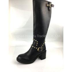 Женщин Загружается Нина Обувь Высокого Каблуке Загружается