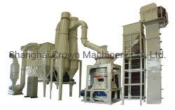 Haute pression de la poudre de micro broyeur de CaCO3 Carbonate de calcium