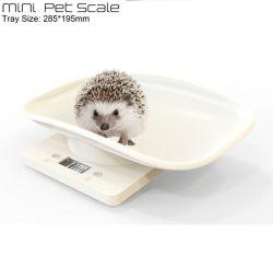 Het Gewicht van de Schaal van het Puppy van de Schaal van het huisdier