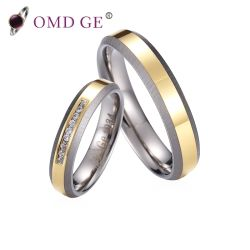 Omdのダイヤモンドの宝石類指の宝石類のリング