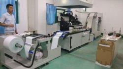 열전달 레이블 자동적인 인쇄 장비