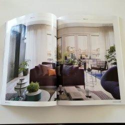 Custom A4, A3, A5 рекламная листовка буклет каталог брошюра журнал книга печать