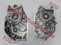 preço de fábrica da manivela do motociclo caso o cárter CG125 Gn125 vaga125